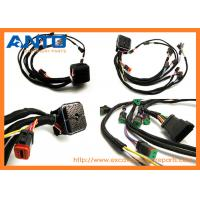 Quality E325D 325D 329D Caterpillar Excavator Parts 381-2499 C7 Engine Electrical Wiring Harness for sale