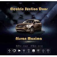 Quality Nissan Maxima Universal Automatic Smooth Car Door Closer Vacuum Lock System for sale
