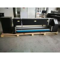 Quality 3.5kw Power Dye Sublimation Machine Fabric Sublimation Dryer 1600mm Working Width for sale