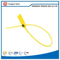 Quality TX-PS103 Tengxin China roll bag seal plastic safety extinguisher seal for sale