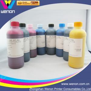 Quality sublimation ink for Epson R1800 R1900 R2000 R3000 inkjet printer sublimation ink for sale
