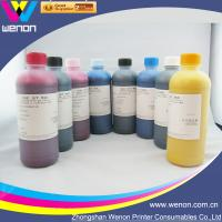 Buy cheap 8 color pigment ink for Epson Pro7800 Pro9800 Pro7880 Pro9880 large format from wholesalers