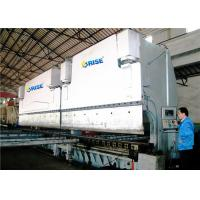 Quality CNC Press Brake Machine, CNC Tandem Press Brake for