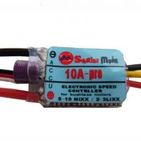 Quality Sunrise Model RC Hobby 10A ESC for RC Plane for sale