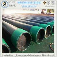 Quality L80/J55/N80/P110 Oil well Steel Casing, Carbon Steel Casing Pipe Manufactured in China for sale