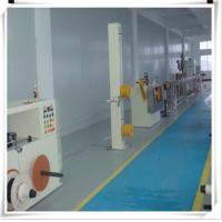 Buy cheap Extrude Machine for cable produce from wholesalers