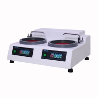 Quality MP-2D Metallographic sample grinding and polishing machine for sale