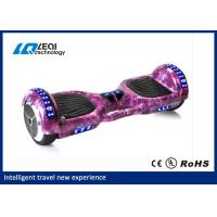 Highest Rated 8 Inch Hoverboard Handless Self Smart Balance Scooter Long Cycle Life