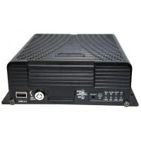 China Custom GPS Mobile Surveillance DVR Real Time Video And Playback on sale