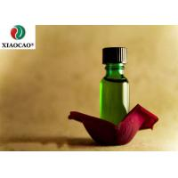 Buy cheap 100 Pure Undiluted Damask Rose Oil Steam Distilled For Loosen Body from wholesalers