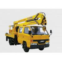 Quality Articulated Boom Lift Truck for sale