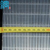 Quality Wire Mesh Sieve Screen Flat Panel (ISO9001:2008 Factory) for sale
