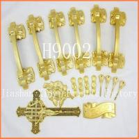 China Funeral Product Casket Handle (H9002) on sale