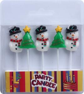 Christmas Craft Candle Gift (GYCE0134)