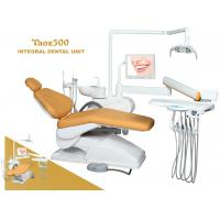 Quality Guangzhou TAOSDENT manufacturer dental chair for sale