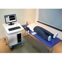 Buy cheap CPR and AED Training First Aid Manikins with BLS Function for Teacher Teaching from wholesalers