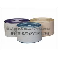 Quality Self-adhesive Cohesive Foam Bandages Tolerates Water Stops Bleeding for sale