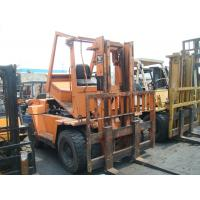 China Used Toyota forklift 5 ton, 7FD50 hot sale in Shanghai on sale
