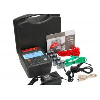 Quality Large Transformers Insulation Resistance Test Equipment 5KV Insulation Resistance Tester for sale