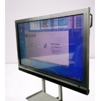 Quality 10 Points Touch IATF16949 48 Inch Indoor Interactive Digital Kiosk LED for sale