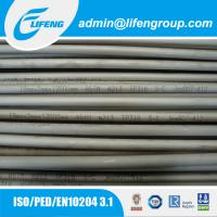 Quality Good quality TP321 321H stainless steel seamless pipe for sale