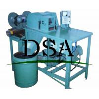 Quality shearing type steel fiber machine for flat-ends steel fibers for sale