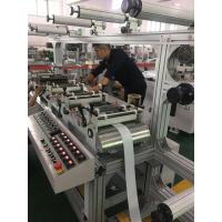 Quality Five Locations Automatic Lamination Machine / Laminating Machine CE Approval for sale