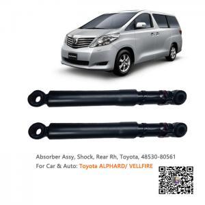 Quality Gshock48530-80561 toyota ALPH Shock Suspension Strut China distributor for sale