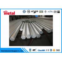 Quality Hot Rolled Forged Alloy Steel Round Bar 42CrMo / SAE 1045 / 4140 Material for sale