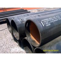 Quality API 5L carbon steel seamless steel pipe/ASTM A53/A106 for sale