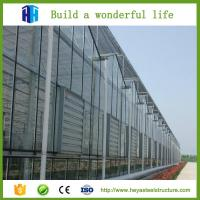 Top quality galvanized welded steel grating and anti-earth quake frame steel structure building