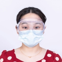 Quality Breathable Three Layers Disposable Earloop Medical Mask for sale