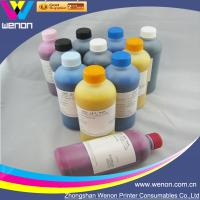 Quality sublimation ink for Epson 4 color&6 color&8 color&9 color&11 color printer ink for sale