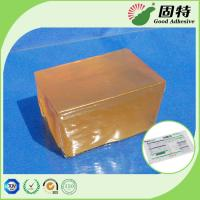 Quality Packaging Express Bill Sealing Hot Melt Adhesive Glue Strong Initial Bonding Strength for sale