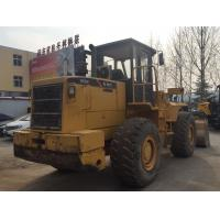 Buy cheap 2014 Year Construction Machines Used Liugong Loader With 5000kg Rated Load from wholesalers