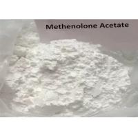 Quality Steroid Hormones Methenolone Acetate Primobolan Powder 434-05-9 for Muscle Growth for sale