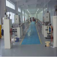Quality Extrude Machine for silicone wire produce for sale