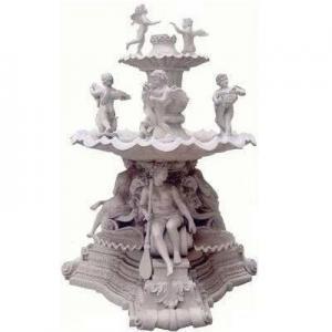 China Angel Fountain on sale