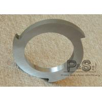 China Plastic chipper shredder machine blades and knives for sale on sale