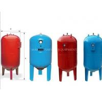 Quality RO water pressure tank marine boat hot water tanker for sale