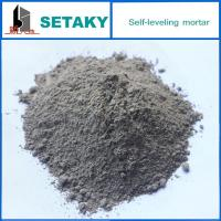 Quality self-leveling compounds for interior concrete for sale