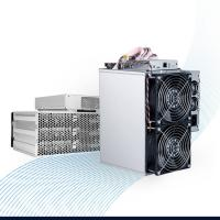 Quality Bitmain Antminer DR5 (34Th) Blake256R14 algorithm hashrate 34Th/s consumption 1800W for sale