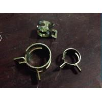 Quality Janpan type spring hose clamps for sale
