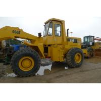 Buy cheap 162 Power Construction Machines Second Hand CAT Loader 5000kg Rated Load Weight from wholesalers