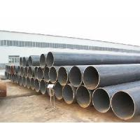 Quality ERW Steel Welded SCH80 Pipe for sale