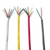 Quality Telephone Cable Cat3,Telephone Line Wire for sale