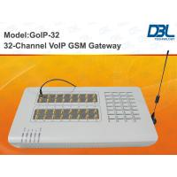 Quality Free International Calls GoIP SMS Gateway VOS / VPS / Asterisk for sale