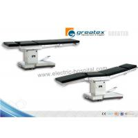 Quality Mechanical Operating table , Electric Medical Operation Table for Surgical Rooms for sale
