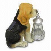 Buy Solar resin light/Solar gnome light at wholesale prices