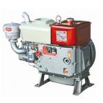 Quality Single Cylinder Water Cool Transmission Line Stringing Tools 4 Stroke Diesel Engine 10hp for sale